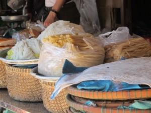 Noodles Market - Marché aux nouilles