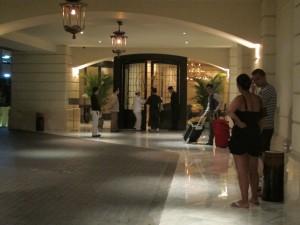 Sky Bar Hotel